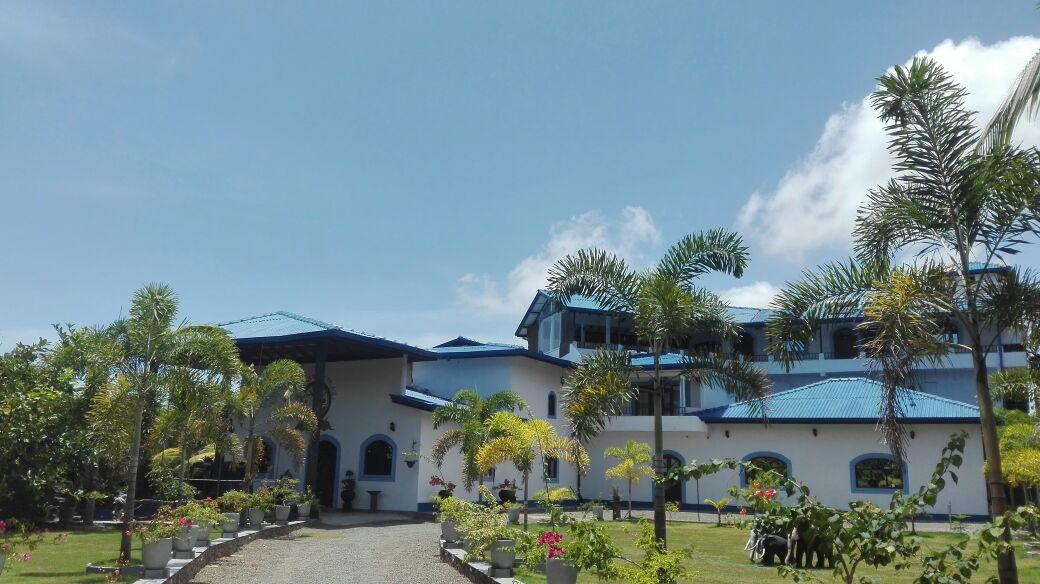 Отель Dhammika Magic Palace