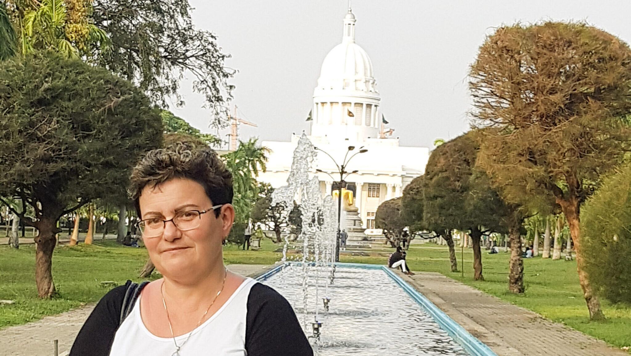 Муниципалитет Коломбо