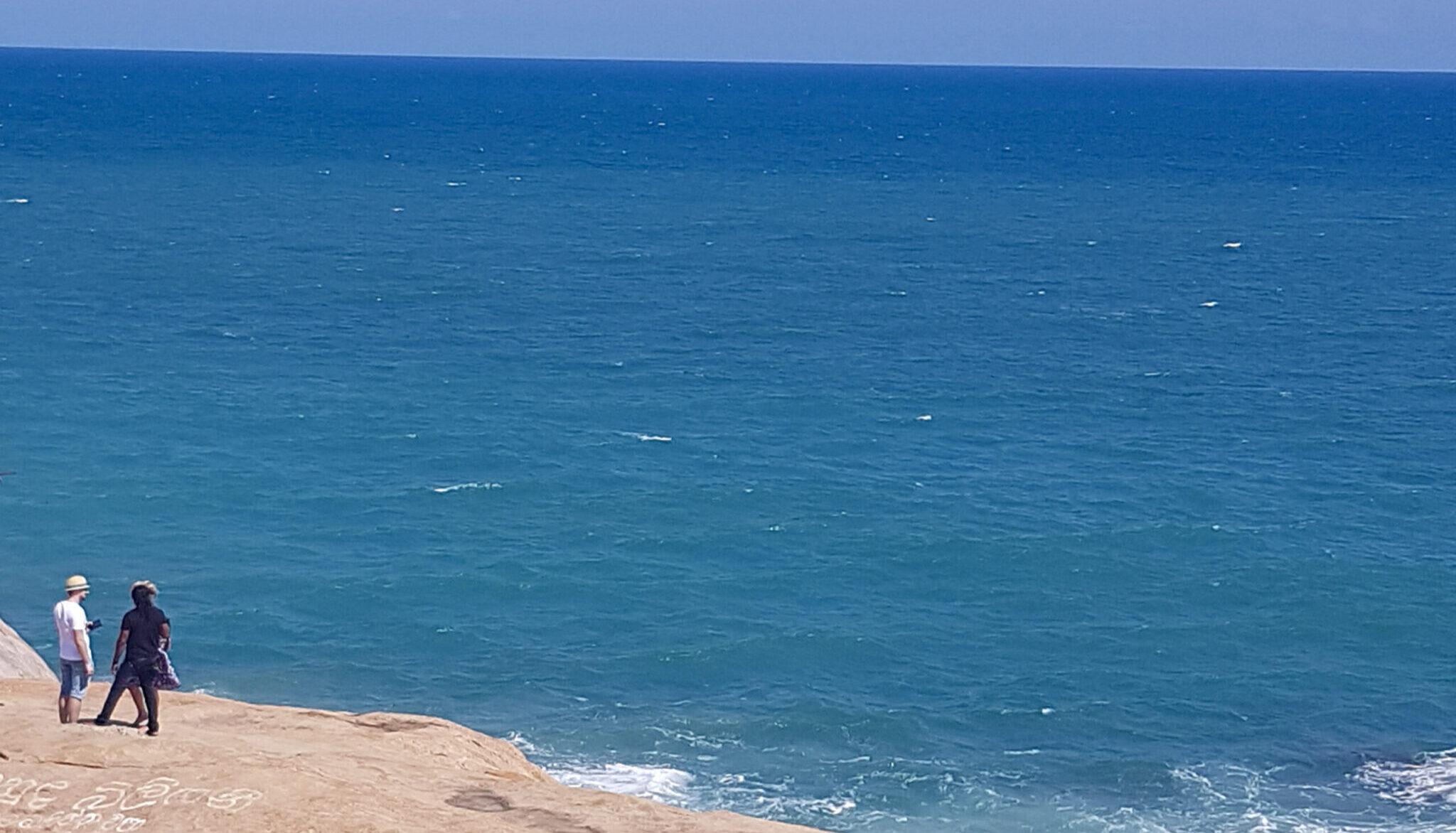 Океанские пейзажи Киринды