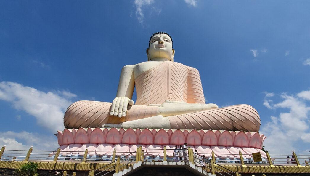 Храм Kande Viharaya