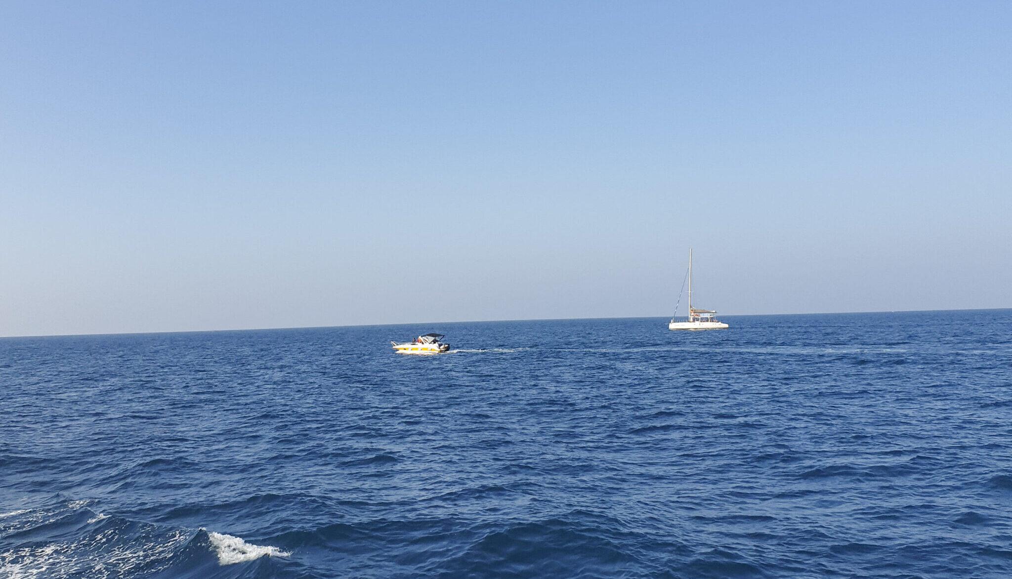 Океанские приключения