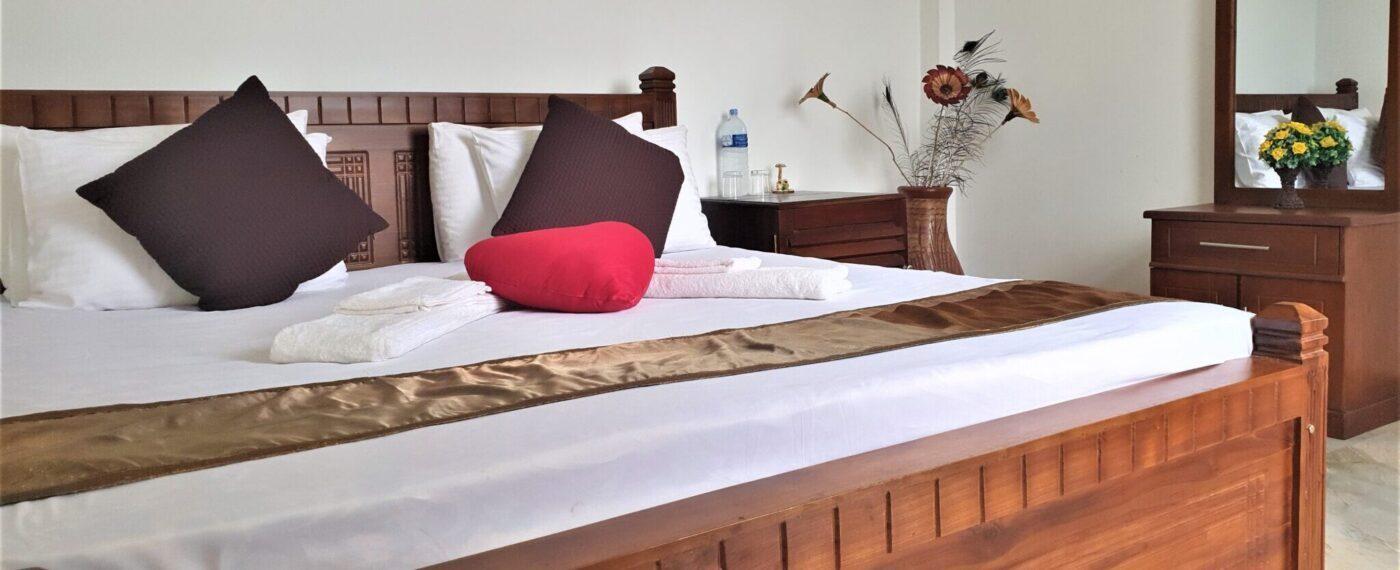 Charming hotel in Wadduwa